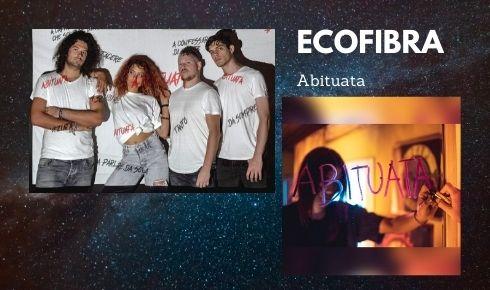 Ecofibra Abituata Musica