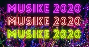 Musikè 2020 musica teatro danza